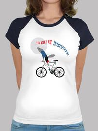 La bici me transforma