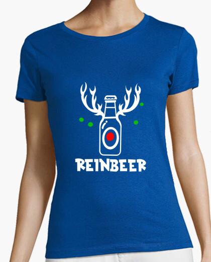 Tee-shirt la bière