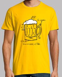 la bière technique