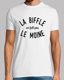 la biffle no hace al hombre