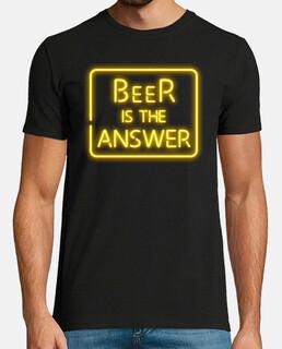 la birra è la risposta