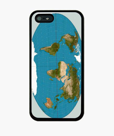 Funda iPhone La Bola del Mundo Mundial