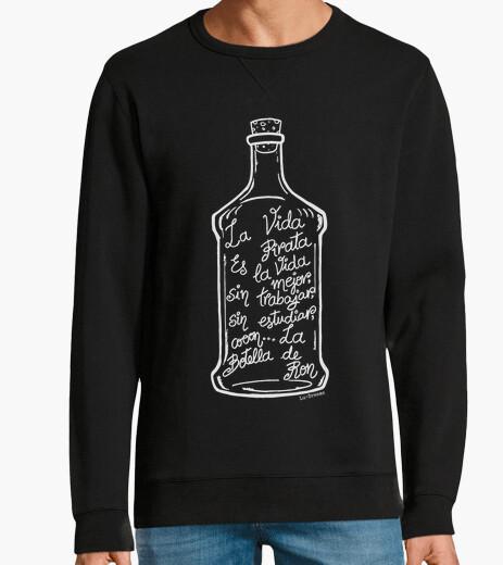 Jersey La Botella de Ron.