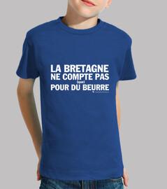 La Bretagne ne compte pas que pour du be