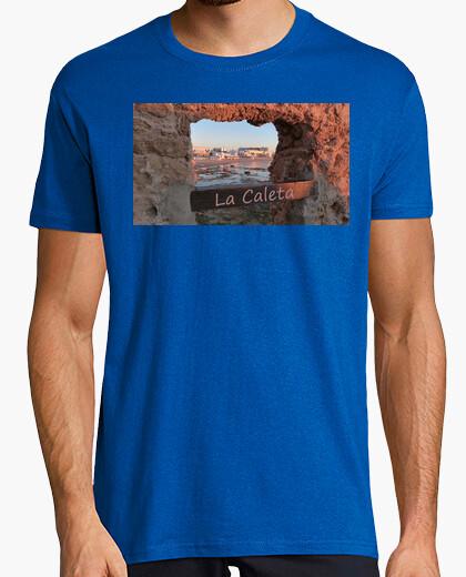 Camiseta La Caleta
