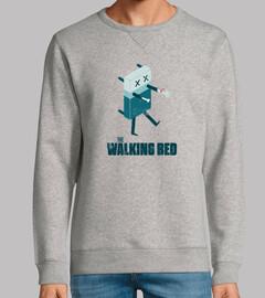la cama para caminar