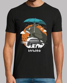la camisa del viaje de los vecinos