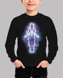 la camisa leyenda niños