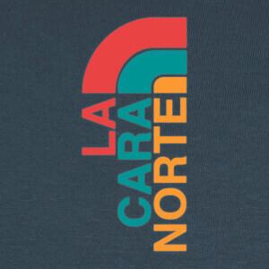 Camisetas LA CARA NORTE