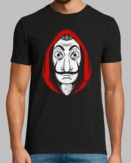La Casa de Papel - Mascara