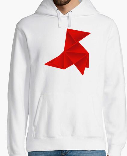 Jersey La Casa de Papel - Origami