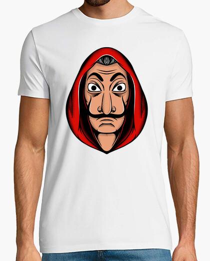 Camiseta La Casa de Papel - Resistencia