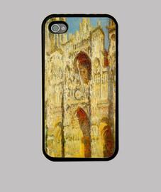 La Catedral de Rouen - Monet