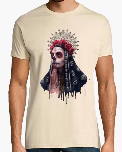 La Catrina camiseta hombre