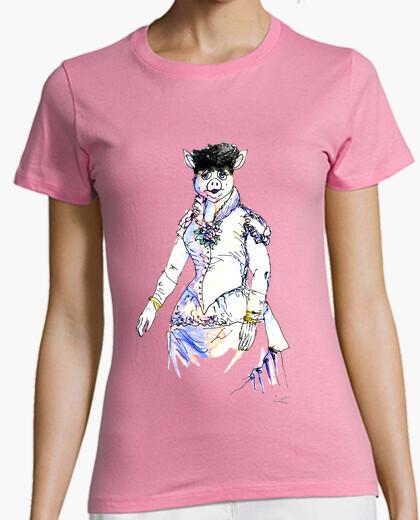 Camiseta La Cerdota