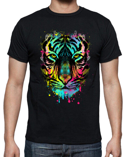 Voir Tee-shirts animaux