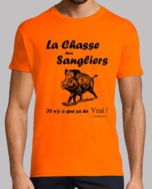 La Chasse aux Sangliers