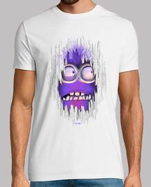 la chemise de minionning