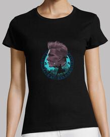 la chemise sorcière sombre femme