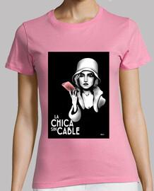La chica sin cable