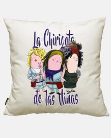 La chirigota de las niñas by Calvichi's
