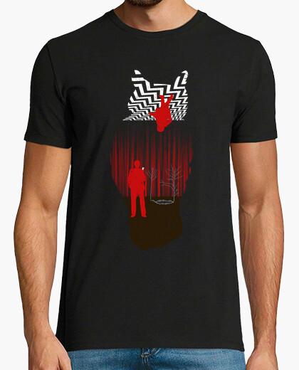 Tee-shirt La chouette spirituelle