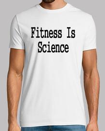 la ciencia física es