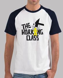 la classe ouvrière