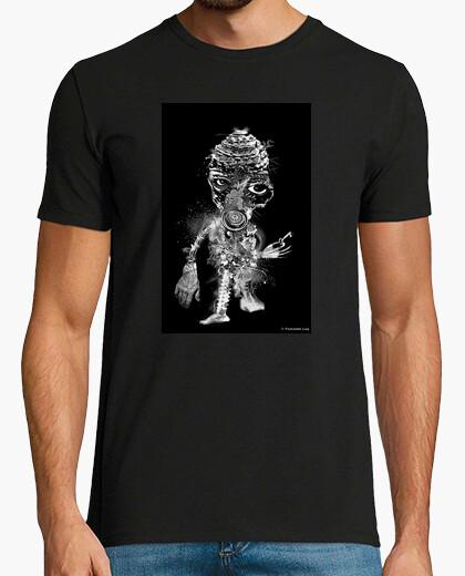 Camiseta La clave de ciertas cosas