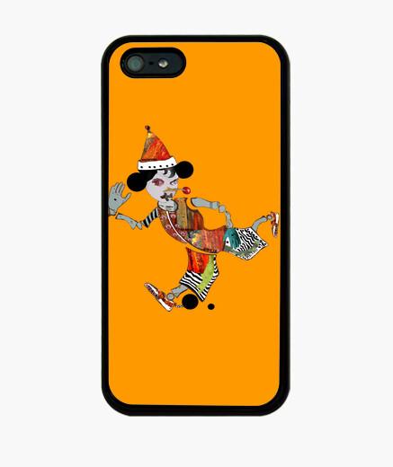 Coque iPhone La comédie d'ta vie