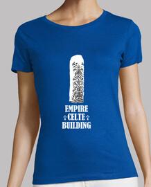la construcción del imperio celtic