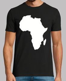 la correspondencia de áfrica