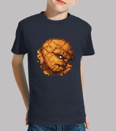 La Cosa en tu Camiseta (Niñ@s)