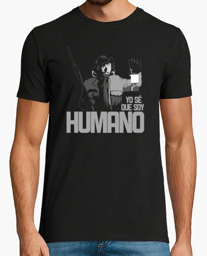 Camiseta La cosa (Kurt Russell)