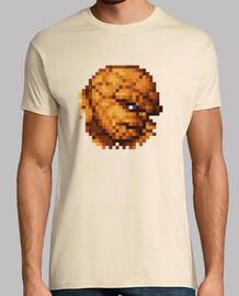 la cosa sulla vostra t-shirt