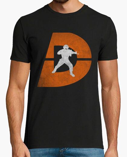 Camiseta la división