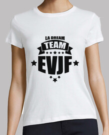 la dream team evjf