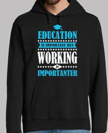 la educación es importante pero funcion