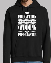 la educación es importante pero la nata