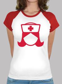 la enfermera principal