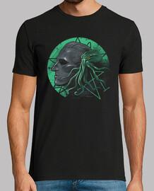 la entidad y su creador camisa para hombre