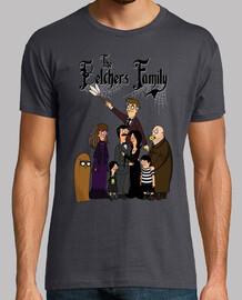 la familia de los belchers