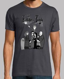 la familia de los belchers bn