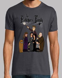 la famille belchers