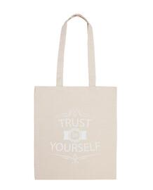 la fiducia in te stesso