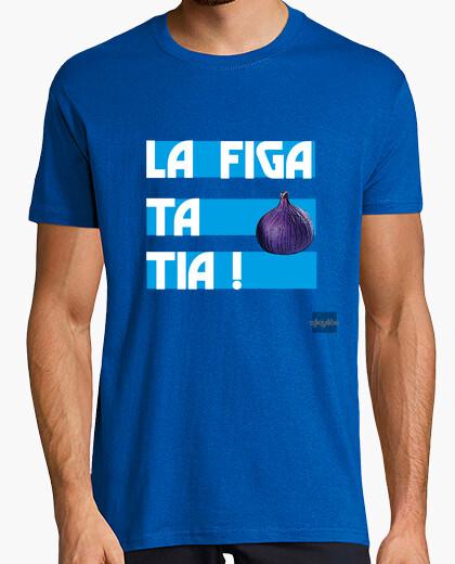 Camiseta La figa ta tia (H)