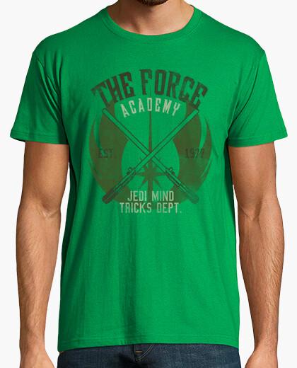 T-shirt la force accademia