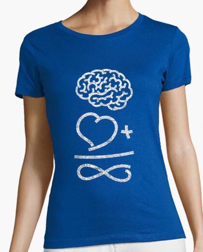 Tee-shirt la formule claire