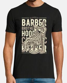 la fraternité des barbiers