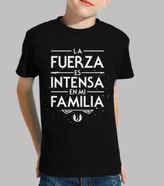 La Fuerza de la Familia